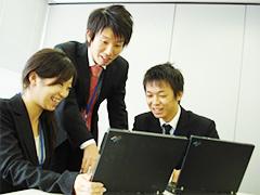 ゼネラル・ビジネス・サービス株式会社 イメージ