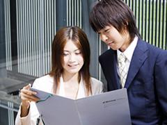 株式会社キャリア・サービス イメージ