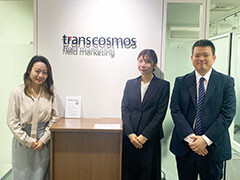 トランスコスモスフィールドマーケティング株式会社 名古屋支店 イメージ