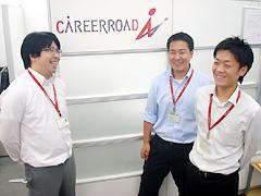キャリアロード株式会社 難波営業所 イメージ