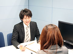 日研トータルソーシング株式会社 メディカルケア事業部 イメージ