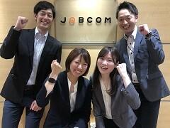 株式会社ジョブコム イメージ