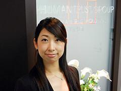 株式会社ヒューマントラスト 名古屋支店 イメージ