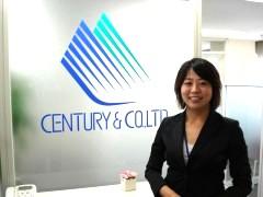 株式会社センチュリーアンドカンパニー 京都営業所 イメージ