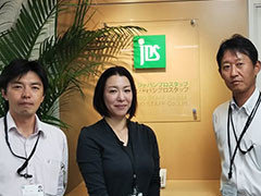 株式会社ジャパンプロスタッフ イメージ