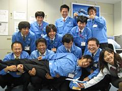 東明エンジニアリング株式会社 イメージ