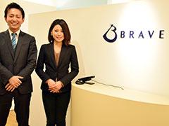 株式会社ブレイブ オフィスサポート事業部 OS横浜支店 イメージ