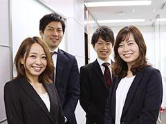 株式会社セントメディア SA事業部東 アパレルグループ イメージ