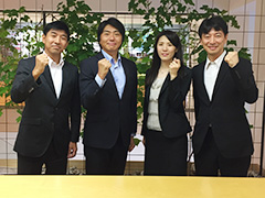 株式会社パソナマーケティング紹介事業統括営業部 イメージ
