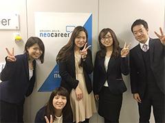 株式会社ネオキャリア オフィスサポート事業部 京葉エリア イメージ