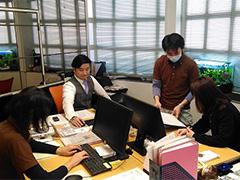 大和化成株式会社ダイワン人材サービス イメージ