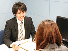 日研トータルソーシング株式会社 メディカル事業部 博多オフィス イメージ
