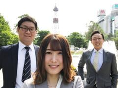 キューアンドエーワークス株式会社 札幌支店 イメージ