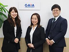 株式会社ガイアコミュニケーションズ 関西オフィス イメージ
