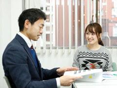 日研トータルソーシング株式会社職業紹介部門 イメージ