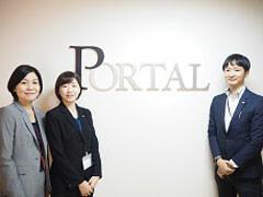 株式会社ポータル イメージ