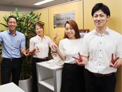 株式会社ルフト・メディカルケア 京都支店 イメージ
