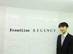 株式会社リージェンシー 福岡支店 イメージ
