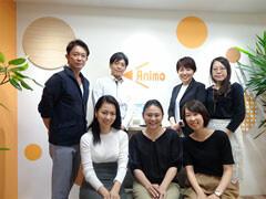 Animo株式会社 イメージ