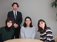 ヤマトWebソリューションズ株式会社 イメージ
