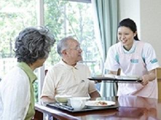 未経験からエキスパート〇有料老人ホームでの栄養士さん募集 イメージ2