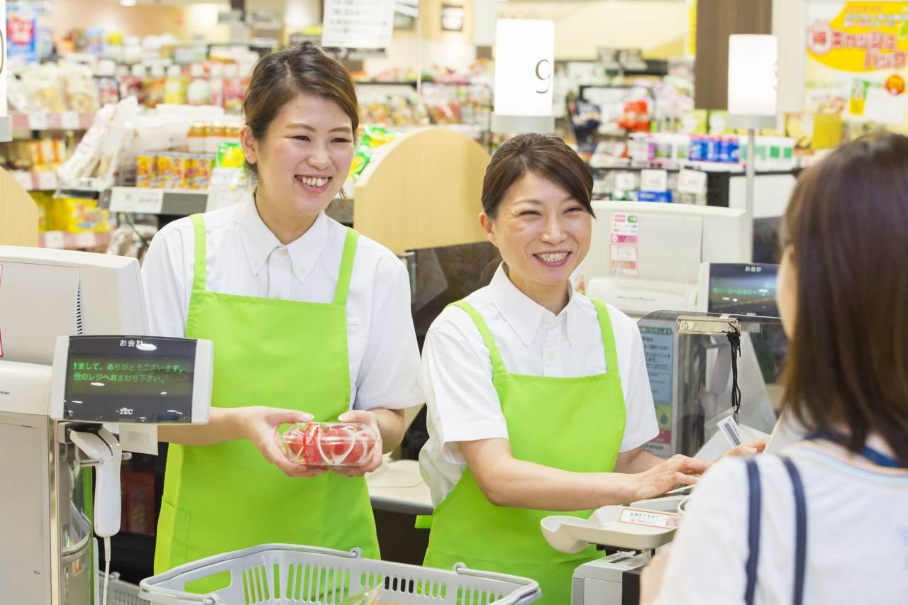 オオゼキ武蔵小山店でレジのみスタッフ6953 イメージ2