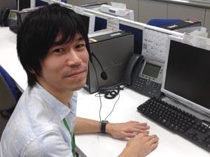 深夜時給1625円!公共サービスの問合せ応対/夜間受付 イメージ1