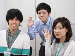 深夜時給1625円!公共サービスの問合せ応対/夜間受付 イメージ2