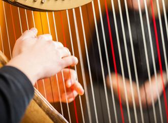 挙式Harpist最高5万2000円 登録制大募集 <週1~ イメージ2
