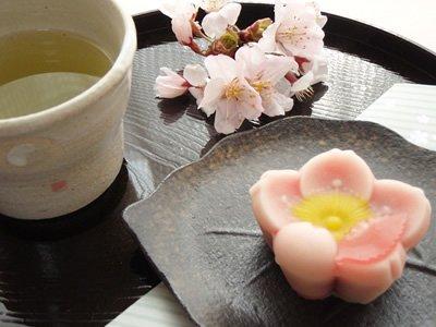 未経験OK✿四季の風情を果実で包んだ和菓子✿の販売 イメージ1