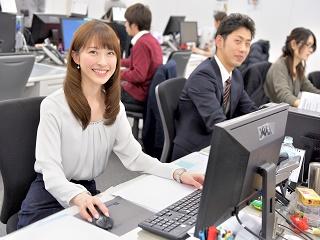 【週3~OK→月12万~】40代も活躍中!通販コールセンター イメージ1