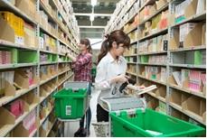 【新生活、始めませんか!】amazon倉庫の社員募集 イメージ1