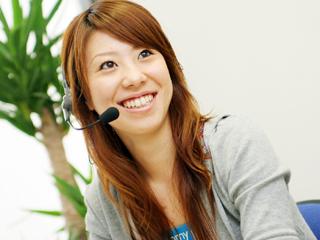 10/5(水)~12月末【なんば】未経験可!家電製品の問合せ イメージ1