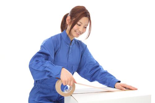 【単発1日/週1日~OK】お菓子の検品・梱包業務 イメージ1