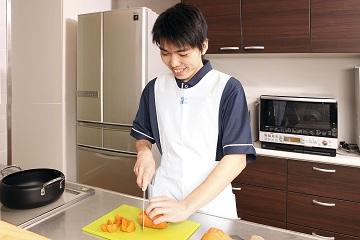 <1日2時間からOK!>家事代行サービススタッフ イメージ1