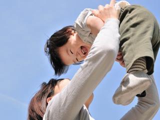 【私立認可保育園】扶養内勤務も可能!シフト時間相談下さい! イメージ1