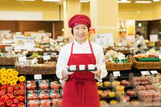 【お菓子・ジュースなどの試食販売】月2日~OKの100名募集 イメージ1