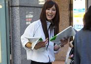 日払いOK!CMで有名なヨガ店舗OPENクーポン配布業務 イメージ1