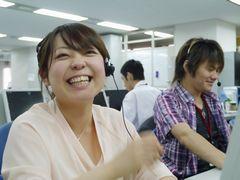 【急募】5名!若手活躍中!未経験OKのコールセンター業務 イメージ1