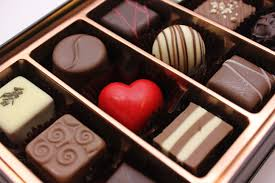 <平日のみ短期OK!>チョコレート工場軽作業【1100円~】 イメージ1