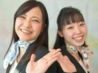 \5日間限定/*駅ナカのファッションビル!カード受付 イメージ1