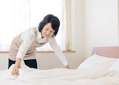 【週1日2時間~OK】未経験OK!一般家庭でのお掃除スタッフ イメージ1