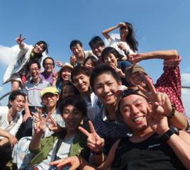 熱くなれる・夢を叶える・仲間と出会える!!イベント企画PR イメージ2