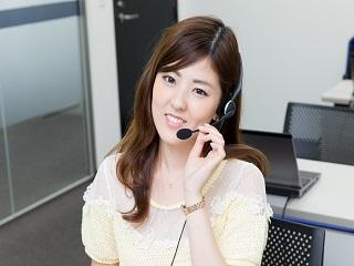 【池袋×100名】オフィスワークデビュー歓迎!電話対応+事務 イメージ1