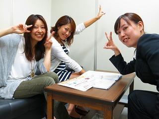 【10日以内~、単発!】シフトが選べるキャンペーンスタッフ! イメージ1