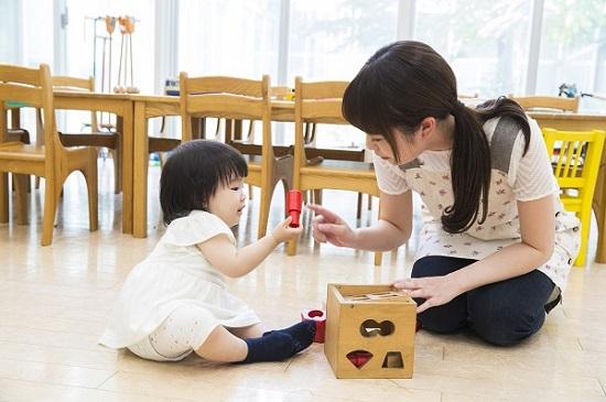 [横浜市]\未経験OK/日・祝休み!保育士のサポート業務です イメージ1