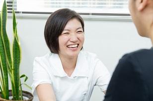 【未経験大歓迎!】平日週3~、地元で日勤のみの看護助手 イメージ1