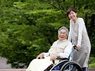 【週払いOK】週3日!日勤のみのお仕事!有料老人ホーム イメージ2