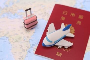 ✈羽田空港国際線✈免税店!制服あり*好待遇の接客のオシゴト イメージ1