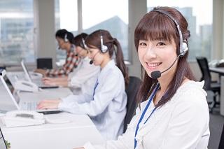【11/14研修スタート】残業ほぼナシ!PCコールセンター イメージ2